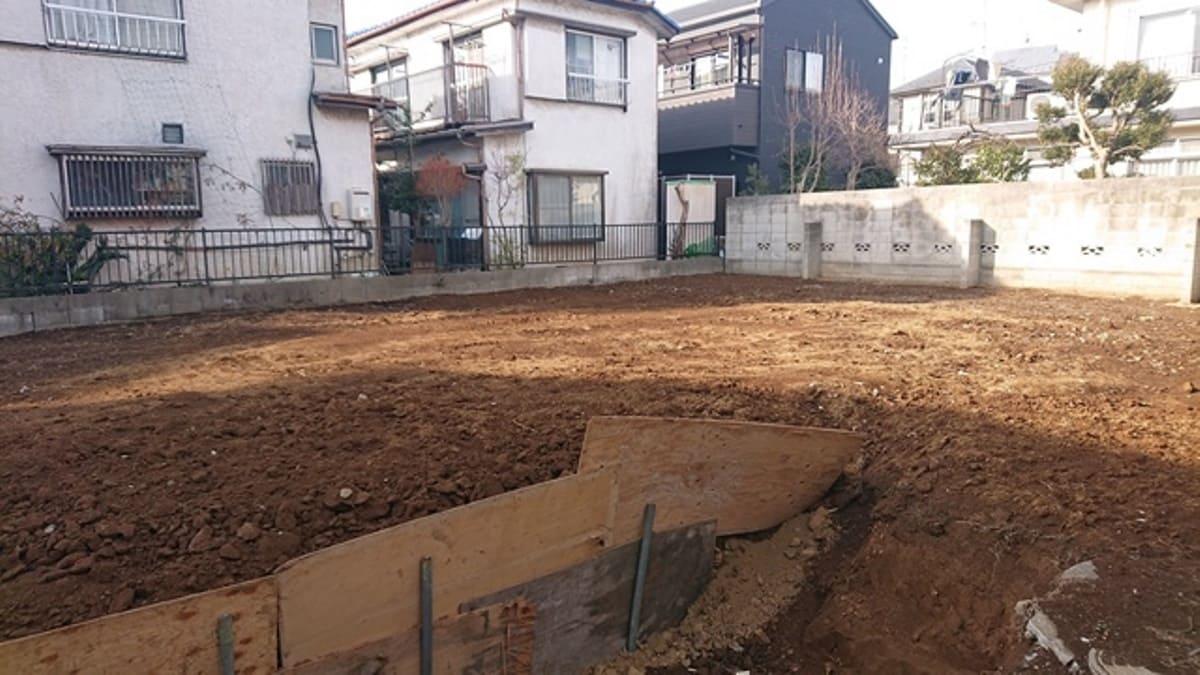 売地 南生田アイキャッチ