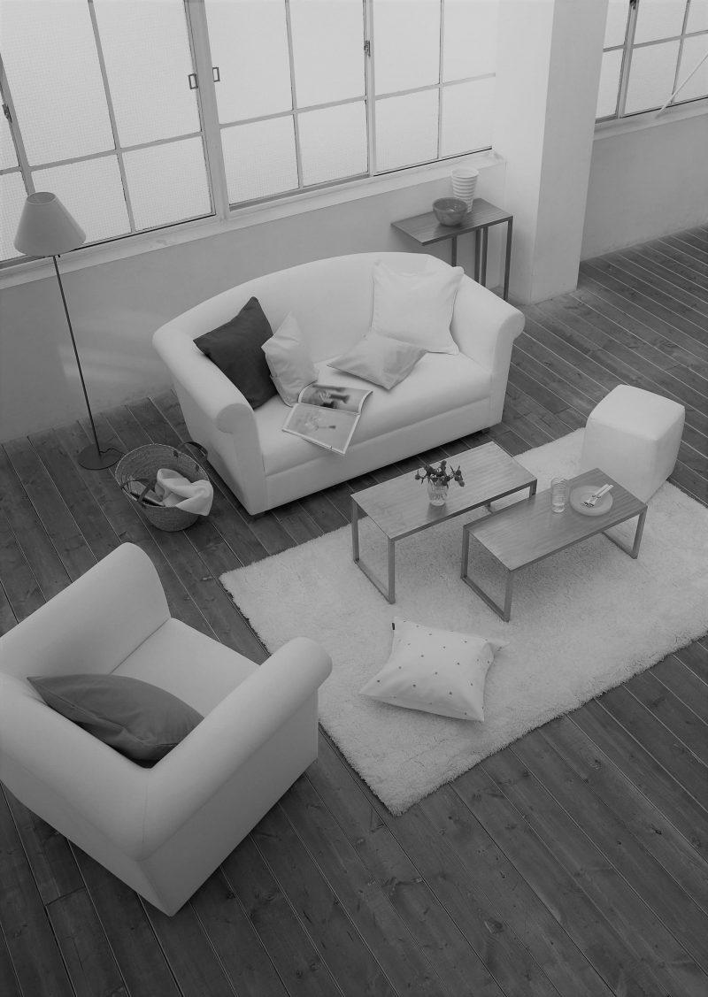 室内デザイン1